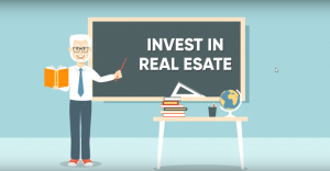 Investing in Real Estate For Beginners (invest real estate)
